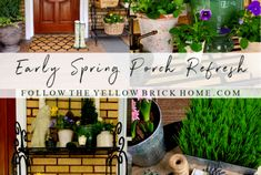 Do you love romantic, French Country, Farmhouse style or English Cottage Style decor? In this article you will find dreamy bedroom inspiration and ideas for designing the perfect cottage bedroom. Country Cottage Garden, English Cottage Style, Cottage Style Homes, English Country Kitchens, French Style Homes, Patriotic Decorations, Reno, French Country Decorating, Better Homes And Gardens