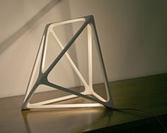 Lampe Molecula par Benjamin Migliore