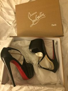 ♡ Cheap Christian Louboutin #Cheap #Christian #Louboutin