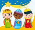 Allerlei ideeën over drie Koningen - Driekoningenzingen en Driekoningenliedjes