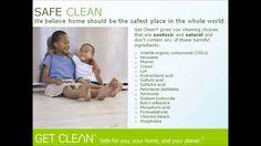 Shaklee Get Clean Presentation Video
