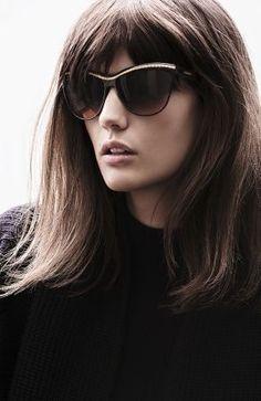 Glasses Frames Escada Eyewear : 1000+ images about ESCADA Eyewear on Pinterest Bali ...