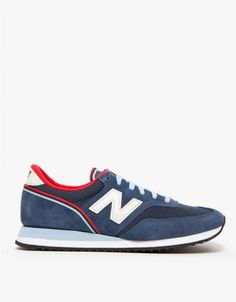 New Balance / 620 in Blue