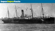 SS Californian - The Ship That DIDN'T SAVE The Titanic | Titánico Facts