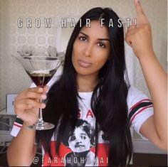 Farah Dhukai est LA youtubeuse beauté qui monte. Comment ? Vous ne la connaissez pas ? Pourtant cette jeune femme d'origine indienne...