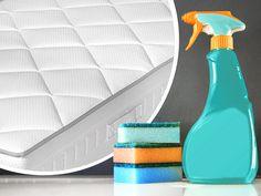 Matras reinigen? Gebruik onze tips!   SwissSense.nl