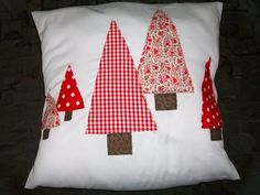 Image result for christmas cushions to make