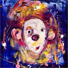 Bilderesultat for marianne aulie klovner Edvard Munch, Painting, Art, Art Background, Painting Art, Kunst, Paintings, Performing Arts, Painted Canvas