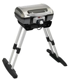 Cuisinart CEG-980 Outdoor Electric Grill with VersaStand -- Check out this great product.