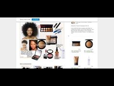 Here I share one creative marketing idea that many of you Independent Beauty consultants may not be using for your business.   Check out more ideas on my blog post here: http://socialmediabar.com/creative-marketing-ideas-for-beauty-consultants  Lets stay connected! Subscribe!  how to sell avon online, how to sell Mary Kay, How To Use Polyvore, ...