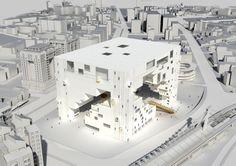 nl architects mall에 대한 이미지 검색결과