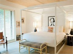 The Parker Palm Springs Hotel | Rue Magazine