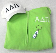 This sale package is designed specifically for Alpha Delta Pi Sorority. We only…
