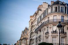 Morning in Paris | Parc Monceau | www.driveontheleft.com