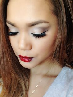 Using all motives cosmetics
