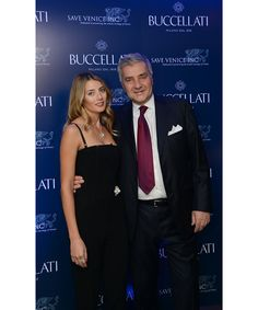 The fine jewelry brand celebrated its New York City flagship with a one-of-a-kind exhibition; Lucrezia Buccellati, Andrea Buccellati.