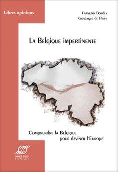 La Belgique impertinente Belgium