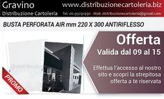 OFFERTA VALIDA DAL 9 AL 15 GENNAIO Consegna in tutta Italia Per vedere i prezzi clicca qui: http://shop.distribuzionecartoleria.biz/specials.html