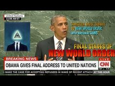 EXPOSED Obama's 3 Head Scars and Hillary's 9/11 Seizure: The Beast Has Its Head Wounded - YouTube