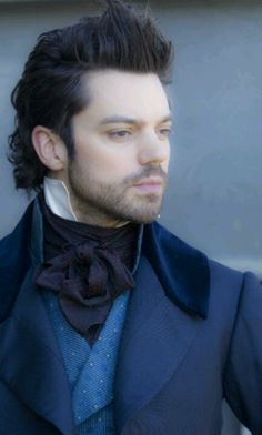 Dominic Cooper as Henry Sturges in Abraham Lincoln: Vampire Hunter. Sexiest man on earth. Everytime, everywhere, everything. <3