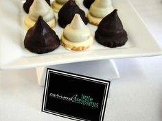 Hostess with the Mostess® - Milkaholic Sip & See