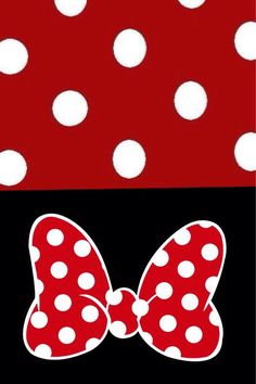 99472749 Polka Dot Minnie Mouse Wallpaper in 2020 Disney Mickey Mouse, Mickey Mouse Tumblr, Minnie Mouse Stickers, Red Minnie Mouse, Minnie Bow, Mickey Mouse Wallpaper, Disney Phone Wallpaper, Sf Wallpaper, Iphone Wallpaper