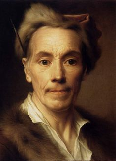 Who: Christian Seybold When: 1763 What: Oil on canvas Why: His eyes speak to me in some way. Can't really describe it. It's even kind of creepy