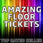 #Ticket  TEGAN AND & SARA GA TICKETS SYDNEY FLOOR TICKETS SOLD OUT METRO #Australia