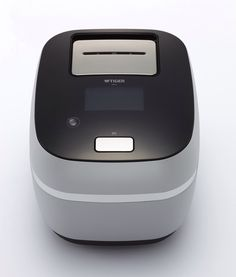 IH Rice Cooker Design:DESIGN FAITH INC. Tiger Corporation Mamufacturer: Tiger Corporation