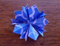 Spiraling Star 11