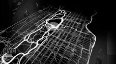 Nike+ City Runs     YesYesNo developed an installation for Nike retail stores which visualized a year's worth of runs from the Nike+ website. We developed custom software that played back runs throughout three cities: New York, London and Tokyo. The runs showed tens of thousands of peoples' runs animating the city and bringing it to life.