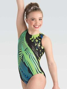 Gymnastics Competition Leotards, Gymnastics Leos, Gymnastics Outfits, Gymnastics Workout, Gk Leotards, Girls Leotards, Sexy Bra, Athletic Women, Sport Girl
