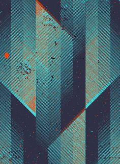 pattern : marius roosendaal