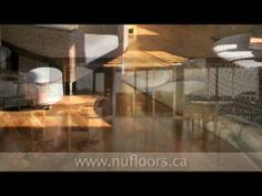Nufloors has inspiring ideas for Bamboo flooring and installing bamboo floors into your home when designing your interiors. Bamboo floors provide the durabil. Installing Bamboo Flooring, Buy Bamboo, Floors, Facebook, Videos, Interior, Inspiration, Design, Boden
