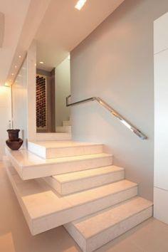 Escadas originais