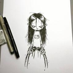 La imagen puede contener: dibujo