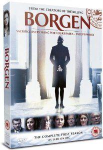 Amazon.com: Borgen: The Complete First Season [Region 2]: Sidse Babett Knudsen, Birgitte Hjort Sørensen, Johan Philip Asbæk, Mikael Birkkjær, Søren Malling: Movies & TV