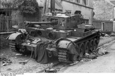 Panzer Iv, Army Vehicles, Armored Vehicles, Churchill, Normandy Tours, Cromwell Tank, Battle Of Normandy, Normandy Invasion, Tank Warfare