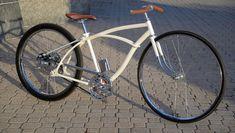 Warren - Custom Huffy Bicycle