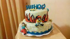Torta HipHop