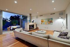 Kensington Home by Cambuild