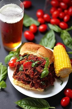 Best Sloppy Joe