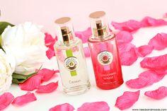 Sur mon blog beauté, Needs and Moods, je vous présente les Eaux Fraîches Parfumées de Roger