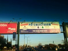 "See 30 photos and 5 tips from 752 visitors to Potchefstroom. ""It's a beautiful town with beautiful people. Water Life, Afrikaans, North West, Four Square, South Africa, Maps, Southern, Around The Worlds, Architecture"
