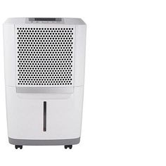 Frigidaire ENERGY STAR 50-Pint Dehumidifier, FAD504DWD