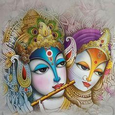 Radhe-Shyam!!!