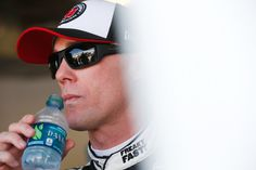 Kevin Harvick Photos Photos - Kevin Harvick, driver of the #4 Jimmy John's Chevrolet, stands in the garage area during practice for the NASCAR Sprint Cup Series Daytona 500 at Daytona International Speedway on February 20, 2016 in Daytona Beach, Florida. - Daytona International Speedway - Day 9