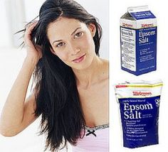 The wonders & uses of Epsom salts