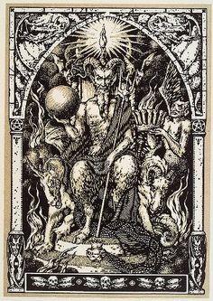 GnosticWarrior.com/***READ-- Pergamon: Throne & city of Satan