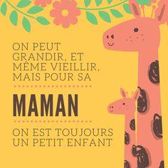 #citation #maman #fetesdesmeres #quote #mom